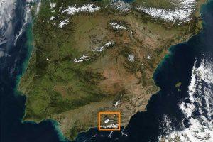 Сьерра – Невада – горнолыжный курорт на юге Испании – Academia CILE – курсы испанского языка