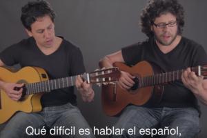 Spanisch in Lateinamerika vs. in Spanien: Vokabeln