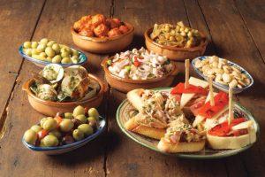Spanische Gerichte die man in Andalusien probieren sollte
