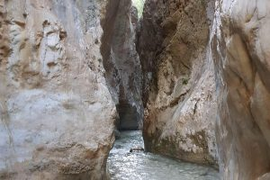 Rio Chillar (Nerja) – River Walk