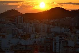 Im romantischen Malaga - Spanischkurse bei CILE