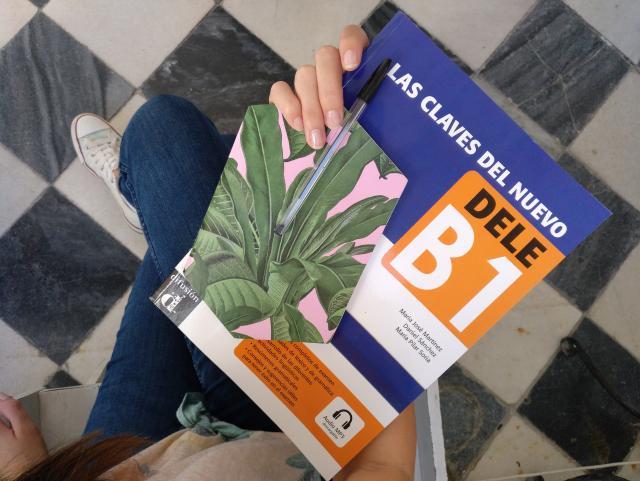 Curso de preparação DELE na espanha