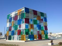 Contemporary Art: Centre Pompidou - study Spanish in Malaga at Academia CILE