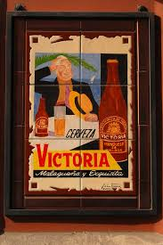 Spanish beer: Victoria - study Spanish in Malaga at Academia CILE