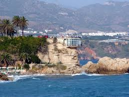 Nerja - Spanish language courses in Spain by Academia CILE