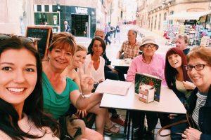 Empfehlung unserer Studentin: Spanische Intercambios in Malaga