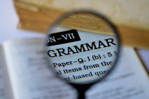 La belleza de una lengua gana ante su complejidad gramatical… o no?