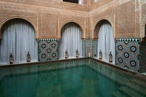 A Experience In The Arabic Baths Hammam