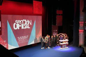 22. Festival de Málaga      Cine en Español 2019