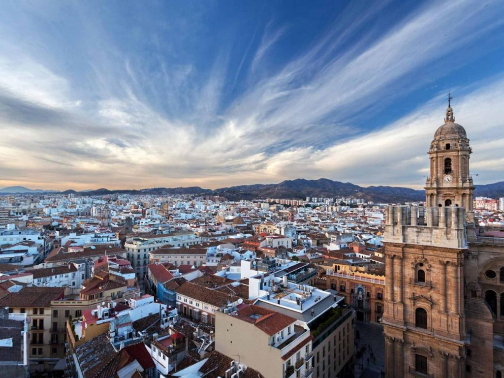 malaga-skyline-getty