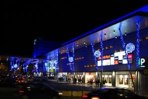 Januar – Shoppingmonat in Malaga