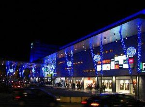 Januar – Shoppingmonat in Malaga
