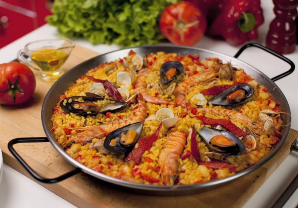 paella-de-marisco-light