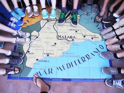 actividades culturales - academia cile - español en malaga