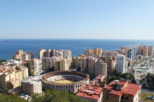 Spanish school for foreigners in Malaga