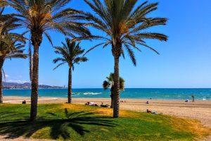 Słońce, plaża i hiszpańskie klimaty!