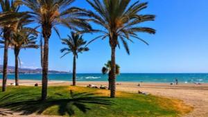 playa - Dinge tun in Malaga - Spanischkurse bei CILE