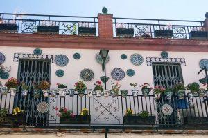 Ulica w Hiszpanii – część 2