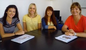 Evening Spanish courses in Malaga, Spain