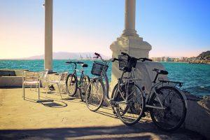 Велосипедные туры в Малаге – Academia CILE – курсы испанского языка