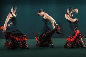 Kostenloser Flamencokurs bei Academia CILE