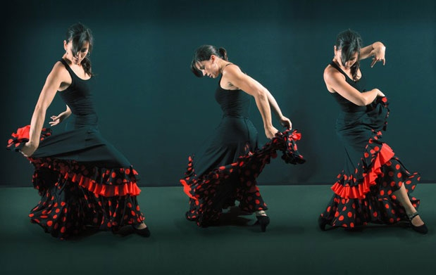 kostenloser Flamencokurs