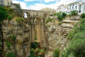 Путешествие в Ронду – Academia CILE – курсы испанского языка