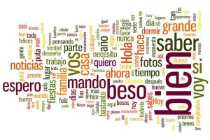 Differences between European and Latin American Spanish
